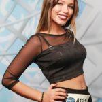 Manuela Iengo, 19 Jahre, Ausbildungssuchend aus Kassel            Verwendung der Bilder für Online-Medien ausschließlich mit folgender Verlinkung:'Alle Infos zu 'Deutschland sucht den Superstar' im Special bei RTL.de: http://www.rtl.de/cms/sendungen/superstar.html