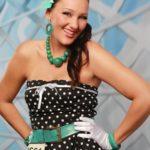 DSDS 2016 Recall Top 32 - Jasmin Scholz