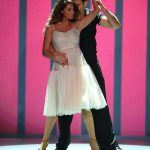 Dance Dance Dance Show 2 - Sabia Boulahrouz und Leonard Freier