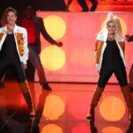 Dance Dance Dance Show 2 - Dana und Luna Schweiger