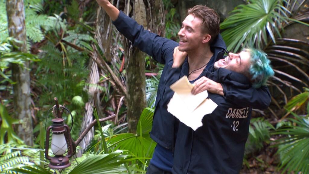 Dschungelcamp-Finale 2018 als Wiederholung: Jenny Frankhauser ist Dschungelkönigin
