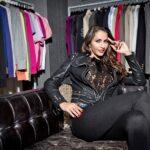 Promi Shopping Queen - Janina Youssefian