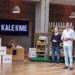 Die Höhle der Löwen 2016 Folge 2 - Kale and Me