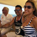 Goodbye Deutschland! Viva Mallorca! - Marco Gülpen und Ehefrau Yazmin