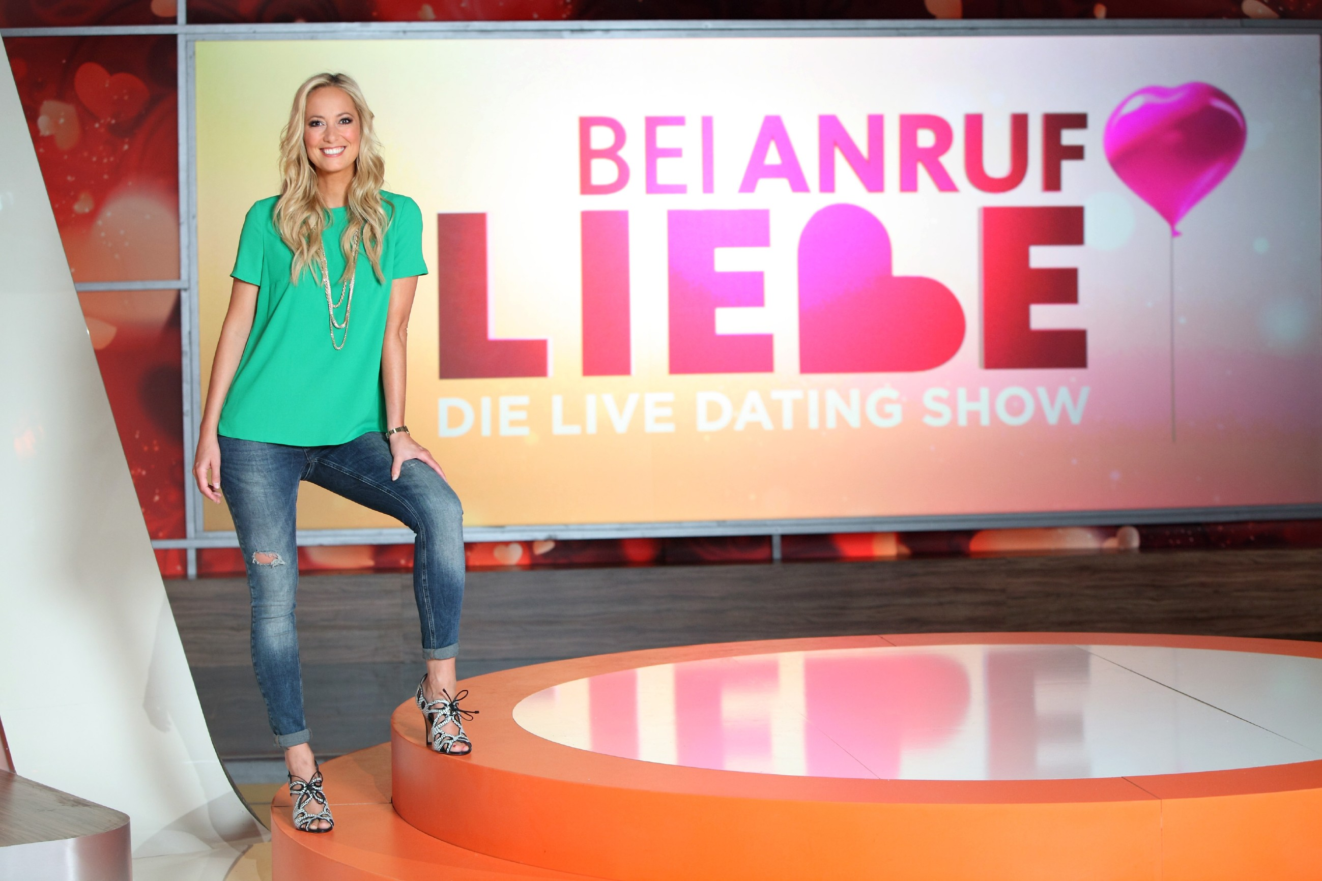 from Leon dating rtl show