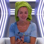 Promi Big Brother 2016 Tag 13 - Cathy Lugner