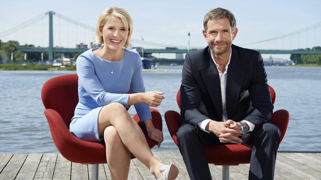 Kölner Sommer Treff, ab 14. Juli, viermal freitags von 22 Uhr - 23:30 Uhr im WDR Fernsehen