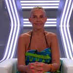 Promi Big Brother 2016 Tag 13 - Natascha Ochsenknecht