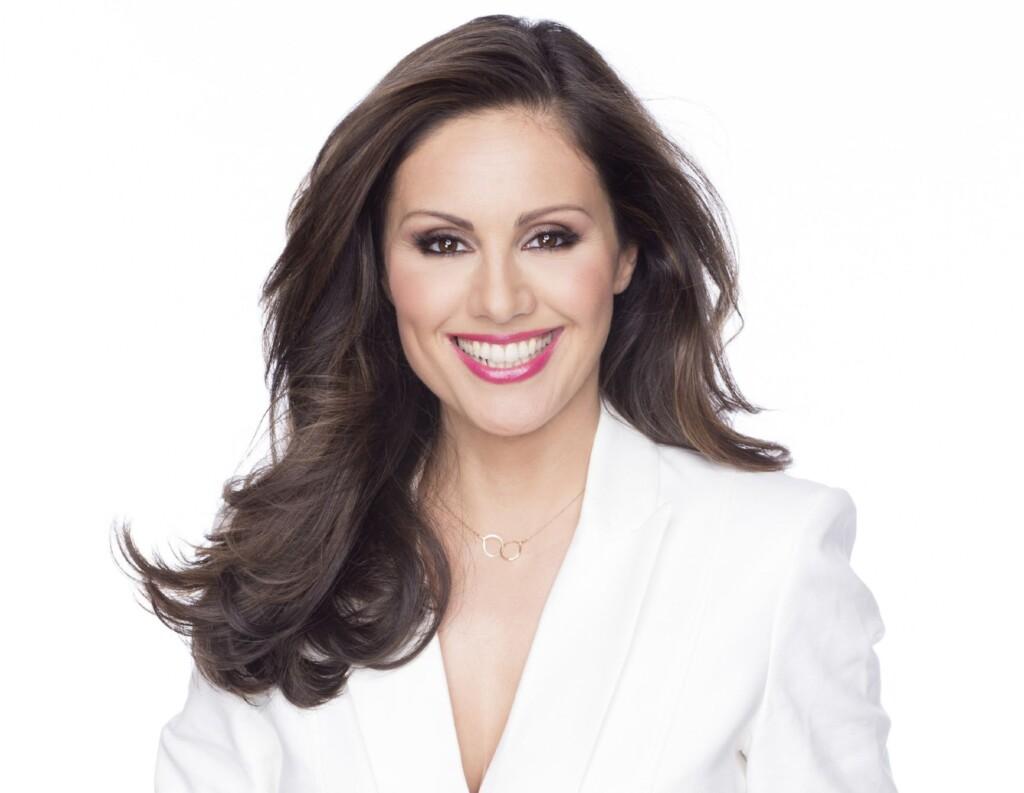 Nazan Eckes ist Moderatorin bei RTL.