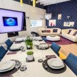 Promi Big Brother 2016 Haus - Der Wohnbereich