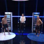 Promi Big Brother 2016 Tag 2 - Ben und Frank im Duell