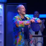 Promi Big Brother 2016 Tag 2 - Frank beim Duell