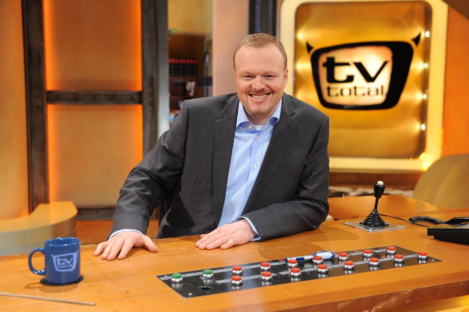 letzte folge tv total