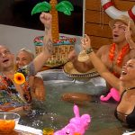 Promi Big Brother 2016 Tag 13 - Mallorca-Party für die Promis