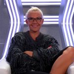 Promi Big Brother 2016 Tag 2 - Natascha im Sprechzimmer