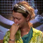 Promi Big Brother 2016 Tag 4 - Cathy Lugner weint